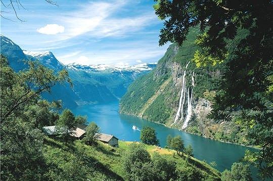 crucero-Nfjord
