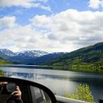 Ruta Turística Nacional Hardanger