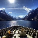 Fiordo Geirangerfjord